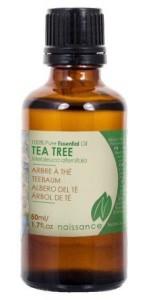Teebaumöl gegen Trauermücken